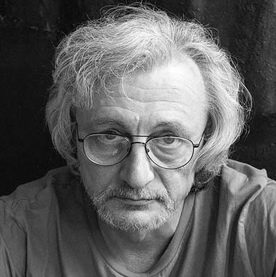 Sergey Sangalov